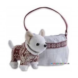 Собачка Чихуахуа Зимняя мода Chi Chi Love 5894845